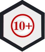 10余年游泳培训机构
