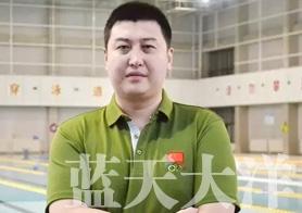 灵宝资深游泳教练员