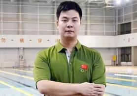 长沙游泳教练员