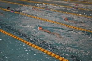 国家游泳教练培训基地