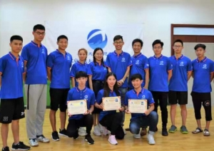 北京游泳教练培训班